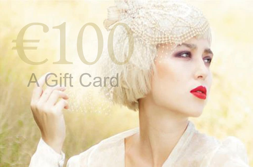 The perfect gift for women or for someone that you care about, a gift card/s to use towards a portrait photography session.